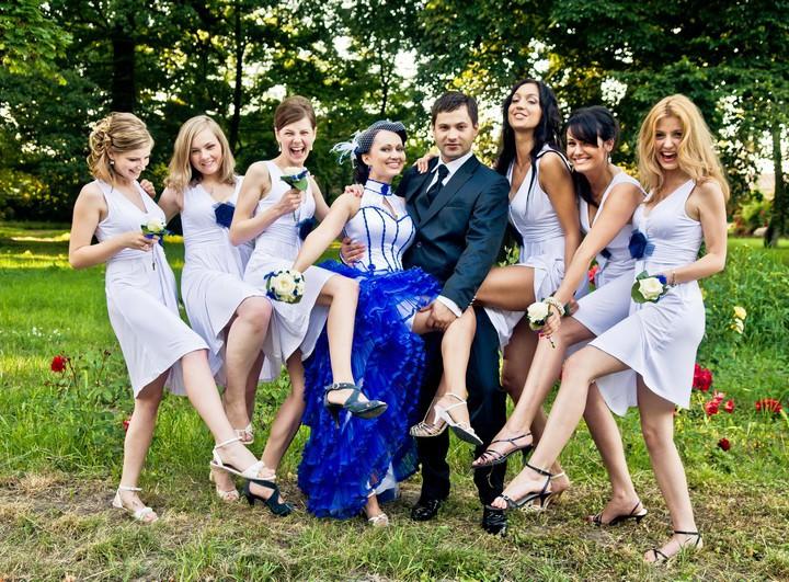 Milena i Dominik - Reportaż ślubny
