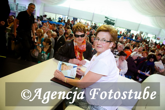 Festiwal Gwiazd Karuzela Cooltury, Dusza i ciało 2012