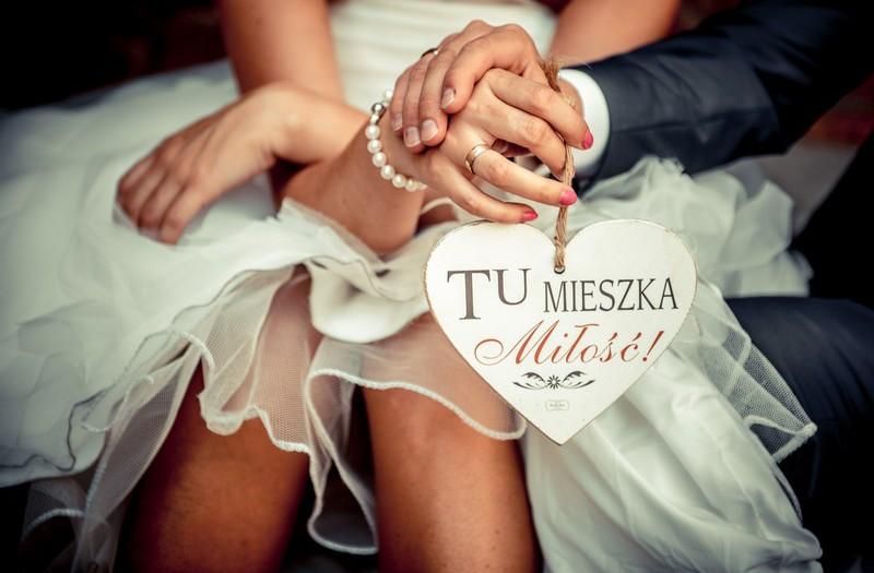 Sesja ślubna -Kasia i Radek