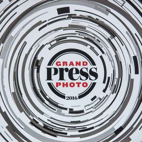Grand Press Photo 2016