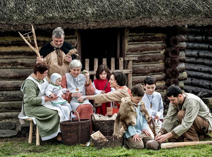 IV Zjazd Dużych Rodzin w Gnieźnie