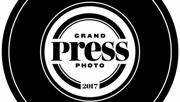 Bracia Stube w finale Grand Press Photo 2017