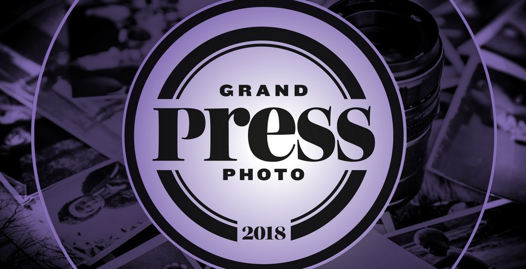 Bracia Stube w finale Grand Press Photo 2018