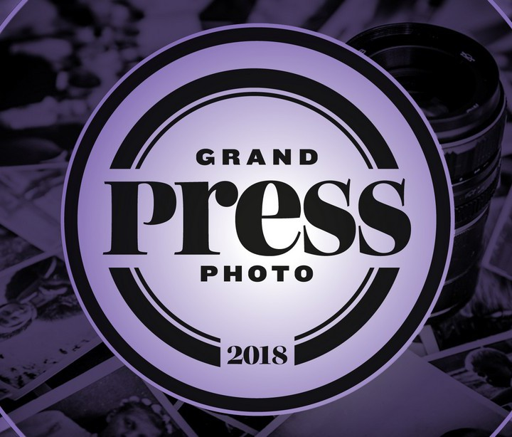 Bracia Stube w finale Grand Press Photo 2018
