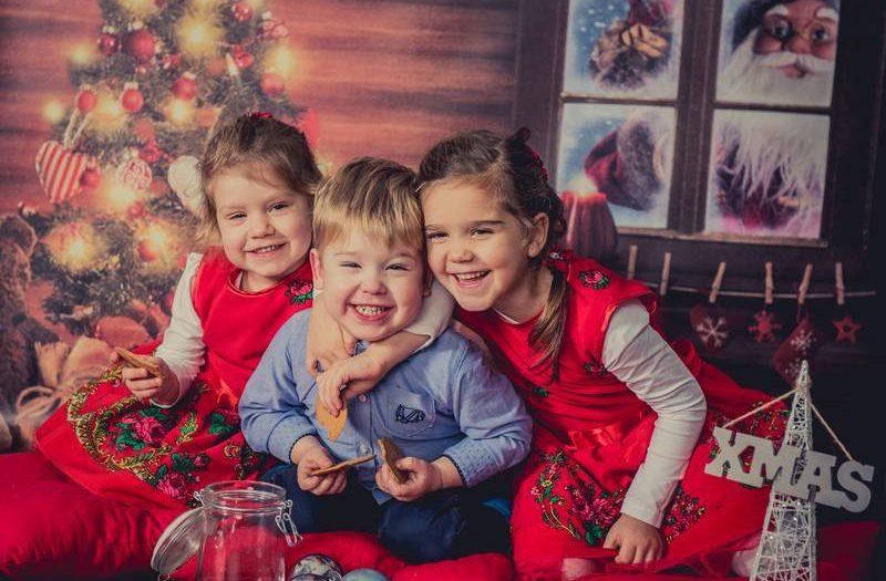 Sesje świąteczne!
