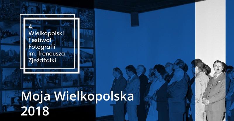 Konkurs Moja Wielkopolska 2018